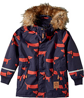 mini rodini - K2 Dog Parka (Toddler/Little Kids/Big Kids)