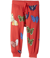 mini rodini - Butterflies Sweatpants (Infant/Toddler/Little Kids/Big Kids)