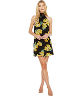 Brigitte Bailey - Leslie High Neck Dress