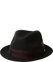 Stacy Adams - Pinch Front Wool Fedora