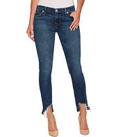 Hudson - Colette Mid-Rise Skinny in Split Second