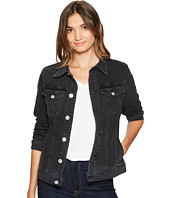 Hudson - The Classic Denim Jacket in Archaic