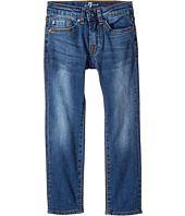 7 For All Mankind Kids - Slimmy Jeans in Bristol (Little Kids/Big Kids)