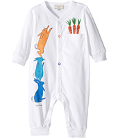 Paul Smith Junior - Rabbit Playwear (Infant)