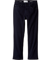 DL1961 Kids - Brady Slim Pants in Dark Sapphire (Toddler/Little Kids/Big Kids)