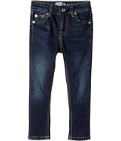 7 For All Mankind Kids - Denim Jeans in Dark Canterbury (Toddler)