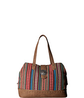 American West - Buena Vista Multi Compartment Large Tote