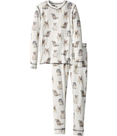 P.J. Salvage Kids - Dog Jammie Set (Toddler/Little Kids/Big Kids)