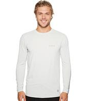 VISSLA - Dredgers Long Sleeve Surf Tee