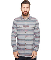 VISSLA - Fort Point Long Sleeve Flannel