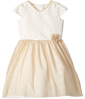 Us Angels - Cap Sleeve Princess Bodice w/ Hi-Lo Hem Skirt (Toddler/Little Kids)