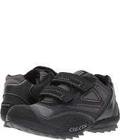 Geox Kids - Jr Savage 30 (Little Kid/Big Kid)