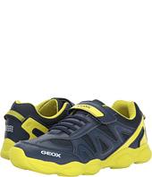 Geox Kids - Jr Munfrey Boy 1 (Big Kid)