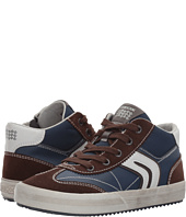 Geox Kids - Jr Alonisso Boy 13 (Little Kid/Big Kid)
