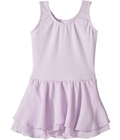 Capezio Kids - Classic Double Layer Skirt Tank Dress (Toddler/Little Kids/Big Kids)