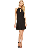 Jessica Simpson - Halter Neck Lace Dress