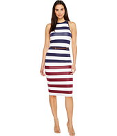 Ted Baker - Yuni Rowing Stripe Bodycon Dress