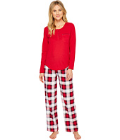 Jockey - Knit Pajama Set