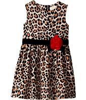 Kate Spade New York Kids - Classic Leopard Dress (Toddler/Little Kids)