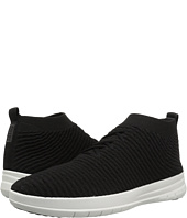 FitFlop - Uberknit Slip-On High Top Sneaker in Waffle Knit