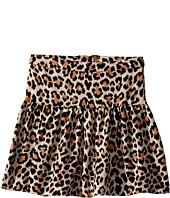 Kate Spade New York Kids - Classic Leopard Skirt (Big Kids)