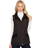 LAUREN Ralph Lauren - Vest w/ Wool Combo