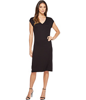 Ivanka Trump - Short Sleeve Knit Dress