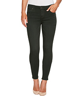 KUT from the Kloth - Mia Ankle Toothpick Skinny in Deep Green