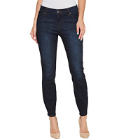 KUT from the Kloth - Connie Ankle Skinny Zipp At Back in Margaric