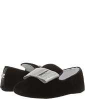 Stuart Weitzman Kids - Baby Loafer Bow (Infant/Toddler)