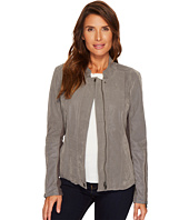 Tribal - Long Sleeve Front Zip Jacket