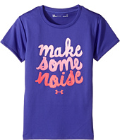 Under Armour Kids - Make Some Noise Tee (Little Kids)