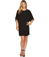 Vince Camuto - Dolman Sleeve Dress