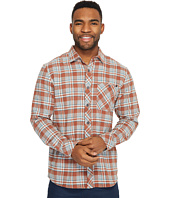 Rip Curl - Mundo Long Sleeve Flannel