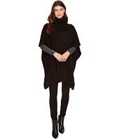 LAUREN Ralph Lauren - Aran Oversized Poncho