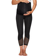 Beyond Yoga - Maternity Perfect Angles Capris