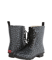 Chooka - Leopard Combat Rain Boot