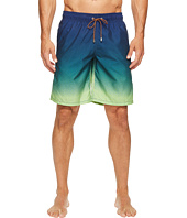 BUGATCHI - Ombre Swim Trunks