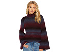 Ombre Touch Sweater KSNK5754