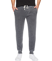 Alternative - Light French Terry Burnout Campus Joggers