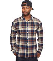 HUF - Miller Long Sleeve Shirt