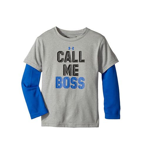 Under Armour Kids Call Me Boss Slider (Toddler)