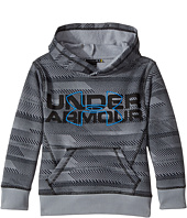 Under Armour Kids - Threadborne Color Blocked Hoodie (Little Kids/Big Kids)