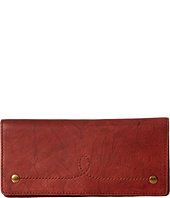 Frye - Campus Rivet Slim Wallet