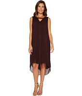 NIC+ZOE - Keyhole Float Dress