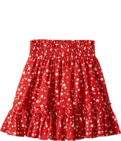 Stella McCartney Kids - Twinkle Star Print Pleated Skirt (Toddler/Little Kids/Big Kids)