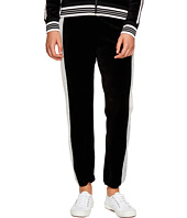 Juicy Couture - Sporty Heritage Mid-Rise Pants
