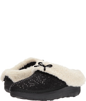 FitFlop - Loaff Snug Sequin Slipper
