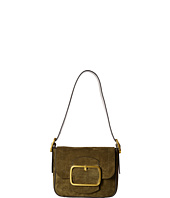 Tory Burch - Sawyer Suede Small Shoulder Bag