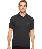 Lacoste - Short Sleeve Classic Fit Chine Pique Polo Shirt